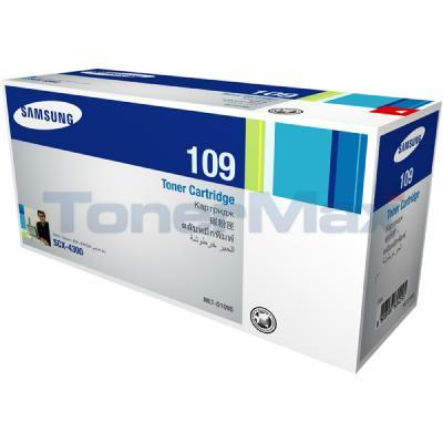 SAMSUNG SCX-4300 TONER CARTRIDGE BLACK